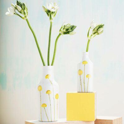 Botanic Vases