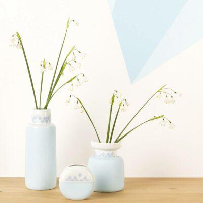Scandi Vases